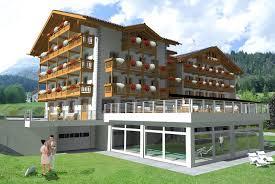 Hotel Dolomia